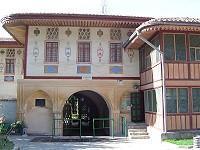 Дворец для хана