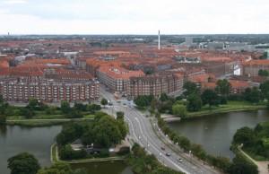 Туристический маршрут в Данию