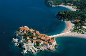 Туризм в Черногории: отдых наедине с природой